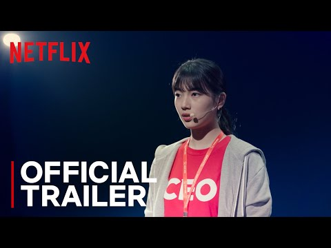 Start-Up | Main Trailer | Netflix