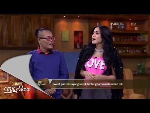 Ini Talk Show 12 Desember 2014 Part 1/4 - Jessica Iskandar, Selena Alesandra Dan Anneke Jodi