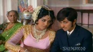 Dharmendra and Tanuja