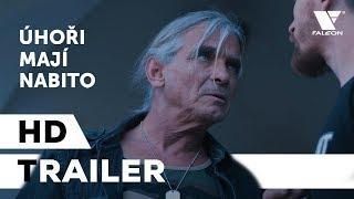 Úhoři mají nabito (2019) HD trailer | CZ