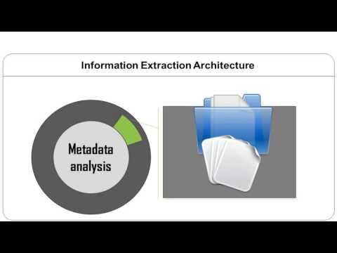 MOOC Information Extraction