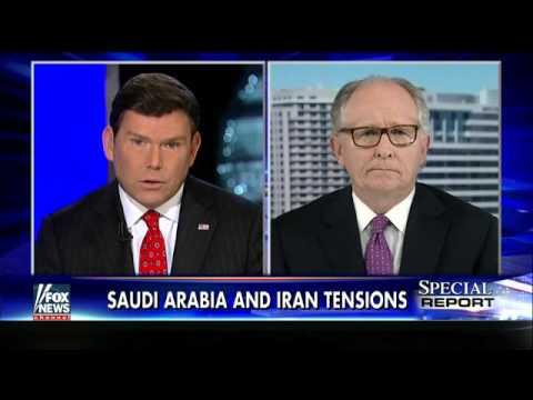 Former US ambassador to Saudi Arabia on tension with Iran
