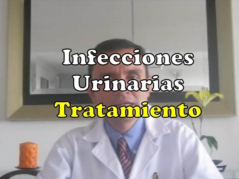 como curar infecciones urinarias en hombres