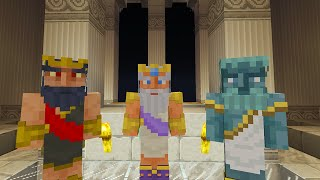 Minecraft Xbox - Survival Madness Adventures - Greek Mythology [355]