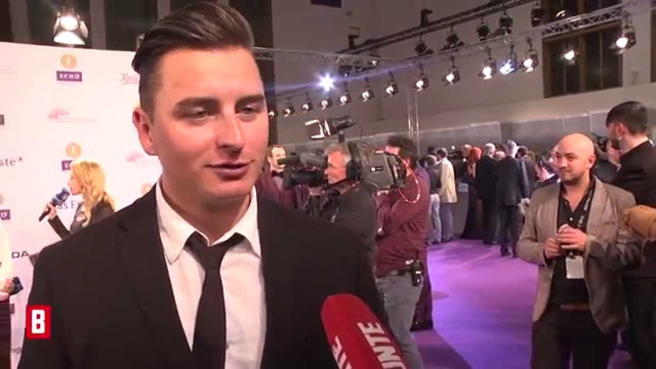 BUNTE TV - Andreas Gabalier - Hochzeitspläne?