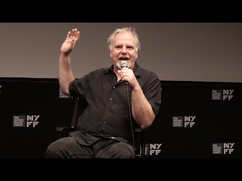 """The Forbidden Room"" Press Conference 