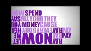 NICKI MINAJ - STARSHIPS [LYRIC VIDEO] [HD]