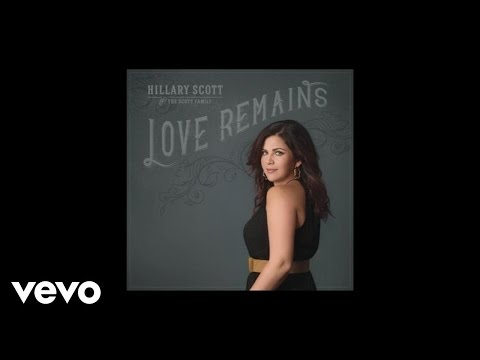 Hillary Scott & The Scott Family - Scott Family Stories: Ain't No Grave