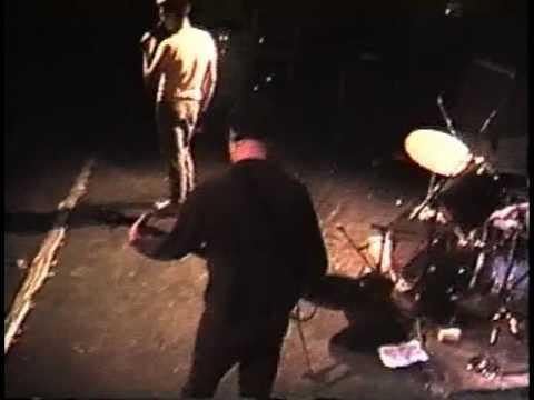 "Beat Happening ""Revolution Come & Gone"" (Live)"