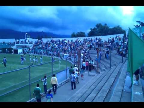 Antigua futbol II