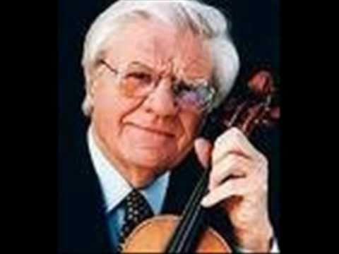 Henryk Szeryng, Josef Suk, Bach Double Concerto 1.2.