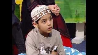 StoryTime: Khilafat Day Special  (Urdu)