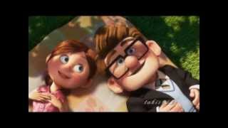 Right here waiting for you - Richard Marx (Carl and Ellie)