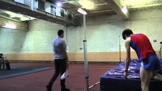 прыжки в высоту юноши 1