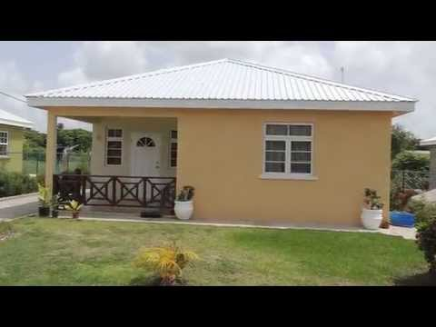 Houses for Sale at Carter's Grove, Christ Church, Barbados