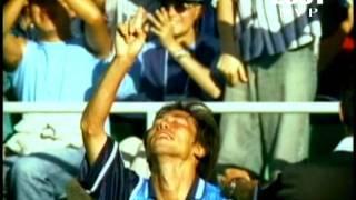 J.League 2001 Season MVP Toshiya Fujita(Jubilo Iwata) Movie