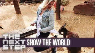 Victoria and the Kangaroo - The Next Step: Show the World #3