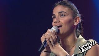 ישראל 4 The Voice: ליאור סרוסי - ואם פרידה