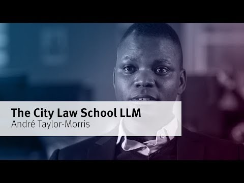 Studying a LLM at The City Law School