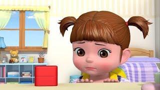 Особенное кольцо + Больной животик - сборник серий - Мультфильмы для девочек - Kids Videos