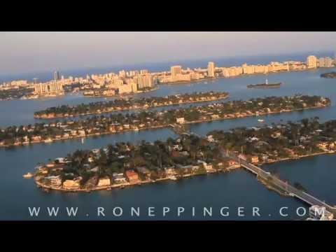 Venetian Islands & Hibiscus Island, Miami neighborhood real estate
