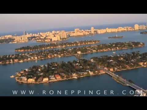 Venetian Islands & Hibiscus Island, Miami neighborhood real estate