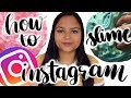 HOW TO START A SUCCESSFUL SLIME INSTAGRAM IN 2019 | how to instagram #1