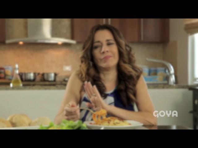 Comercial Pastas Goya  - Calidad y Perfección 2016