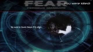 FEAR: Perseus Mandate gameplay