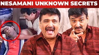 Nesamani UNKNOWN Secrets – Ramesh Kanna Reveals