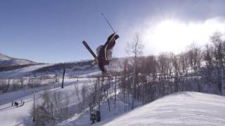 One Hot Minute ep. 14: Torin Yater-Wallace Laps Park City thumbnail