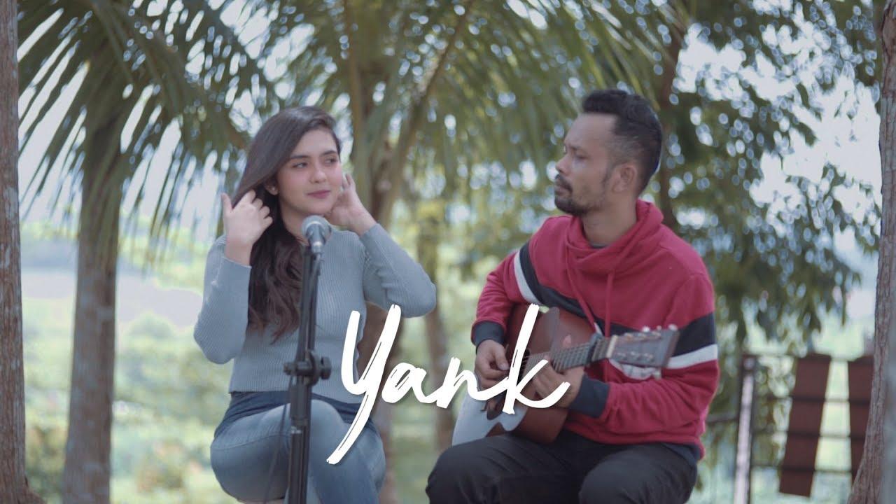 YANK - WALI ( Ipank Yuniar & Ulfah Betrianingsih Cover & Lirik )
