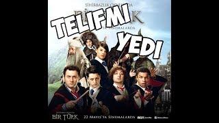Sihirbazlar Okulunda Bir Türk l Ne Oldu l Telifmi Yedi ?