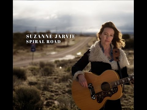 """Suzanne Jarvie """"Spiral Road"""" (Official Music Video) Mp3"""