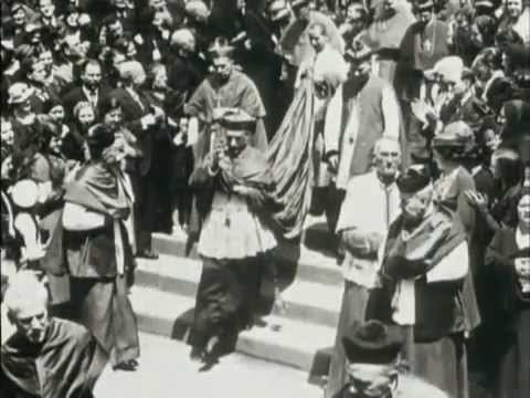 THE SPANISH CIVIL WAR - Episode 1: Prelude To Tragedy (HISTORY DOCUMENTARY)
