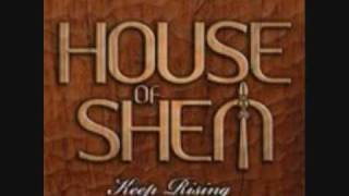 House Of Shem - I Love you Girl