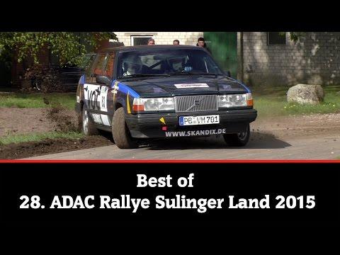 28. ADAC Rallye