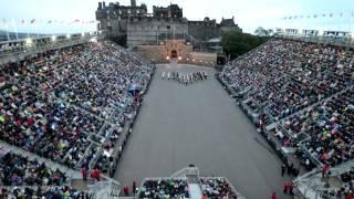 The 2014 Royal Edinburgh Military Tattoo in 3 & a half minutes!