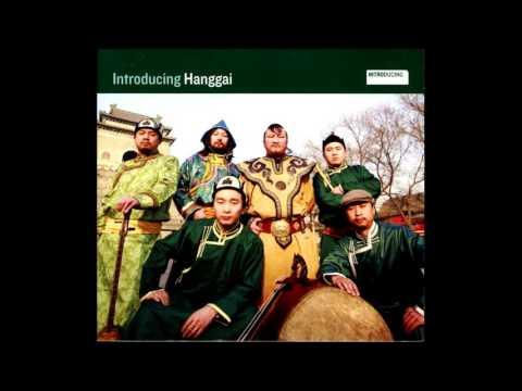 Hanggai - Five Heroes