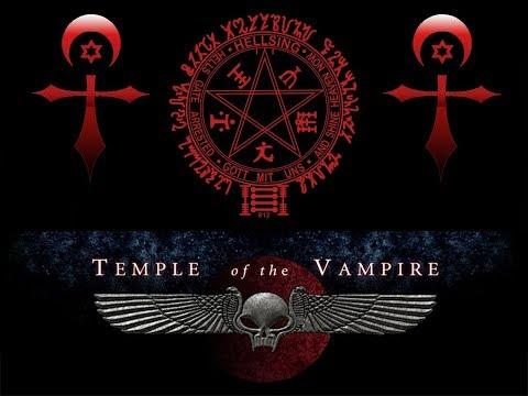 La Secte De GurZil - Temple Of The Vampire