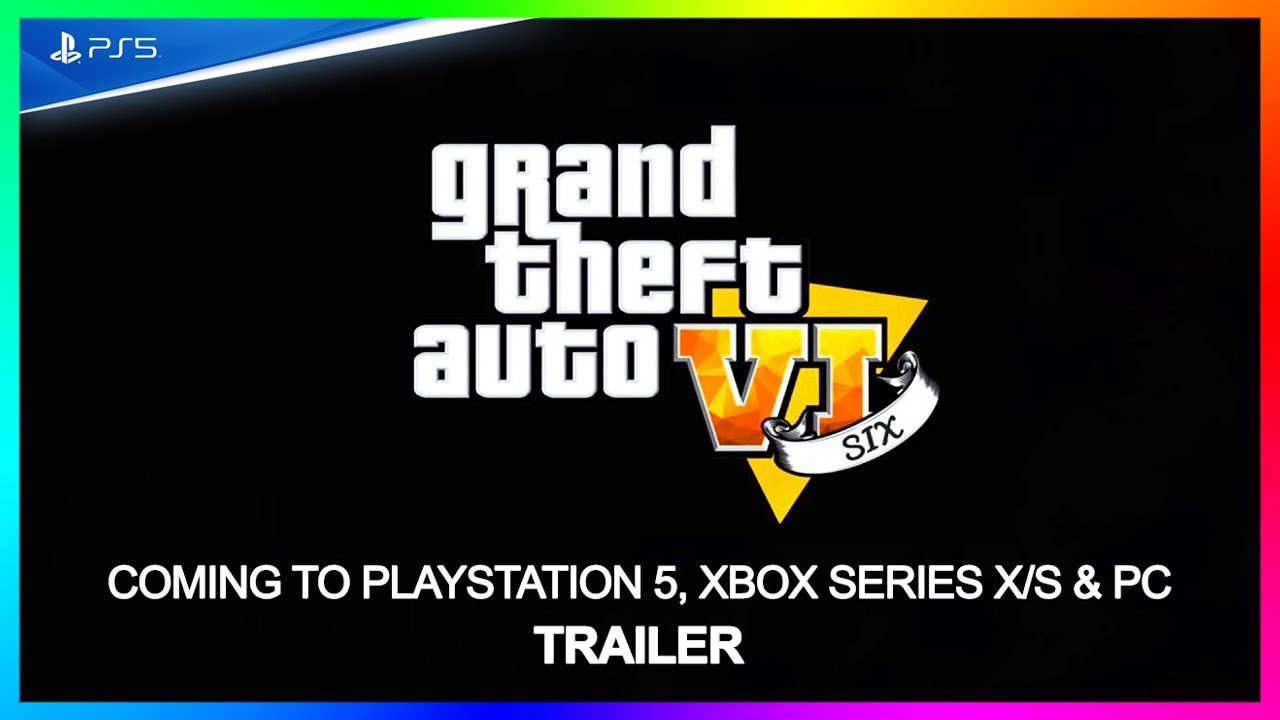 Gta 6 Trailer Coming Soon According To Voice Actor Grand Theft Auto 6 Question On Live Tv Youtube