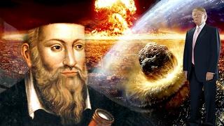 Ancient Trump Prophecy??