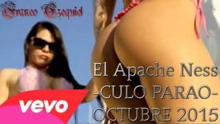 El Apache Ness Ft. Owin - Culo Parao OCTUBRE 2015