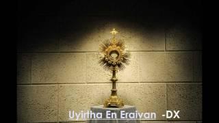 Uyirtha En Iraivan new