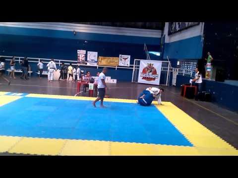 Eduardo Cardoso vs Pedro | Matsumoto Jiu Jitsu Cup