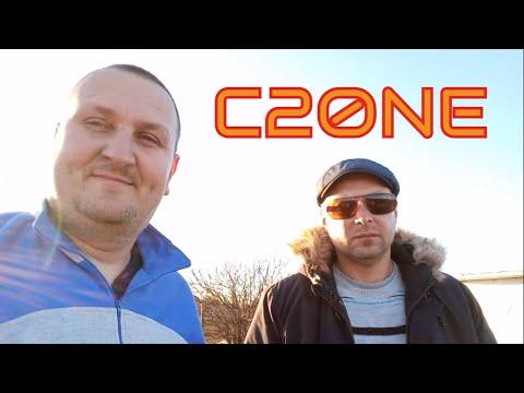 """C20NE Проект """"Долгострой"""" .Поездка 700км #1"""