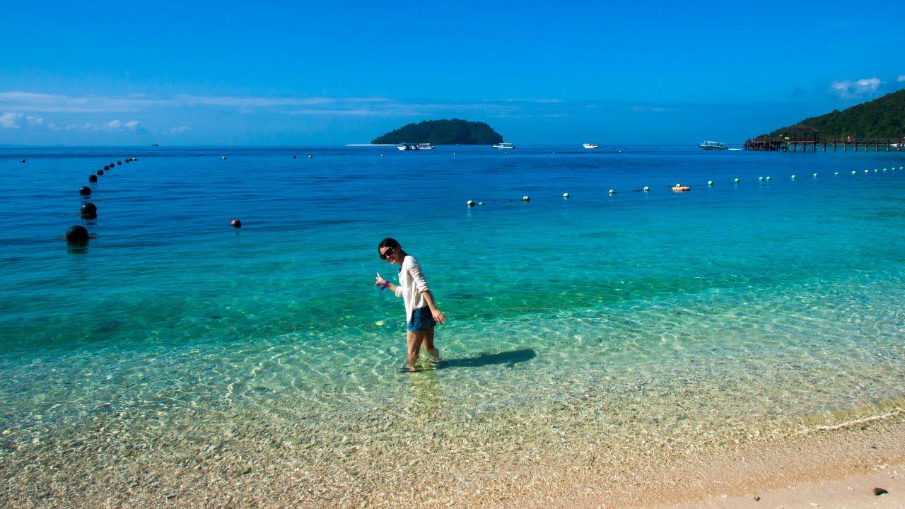 How To Get To Manukan Island