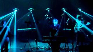 I Got You On Tape -Somersault - live Vega 15-10-2011