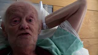 Dudley Sutton on the NHS