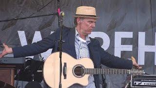 "John Hiatt LIVE! / ""Terms Of My Surrender"" / Milwaukee Summerfest / June 28th, 2014"